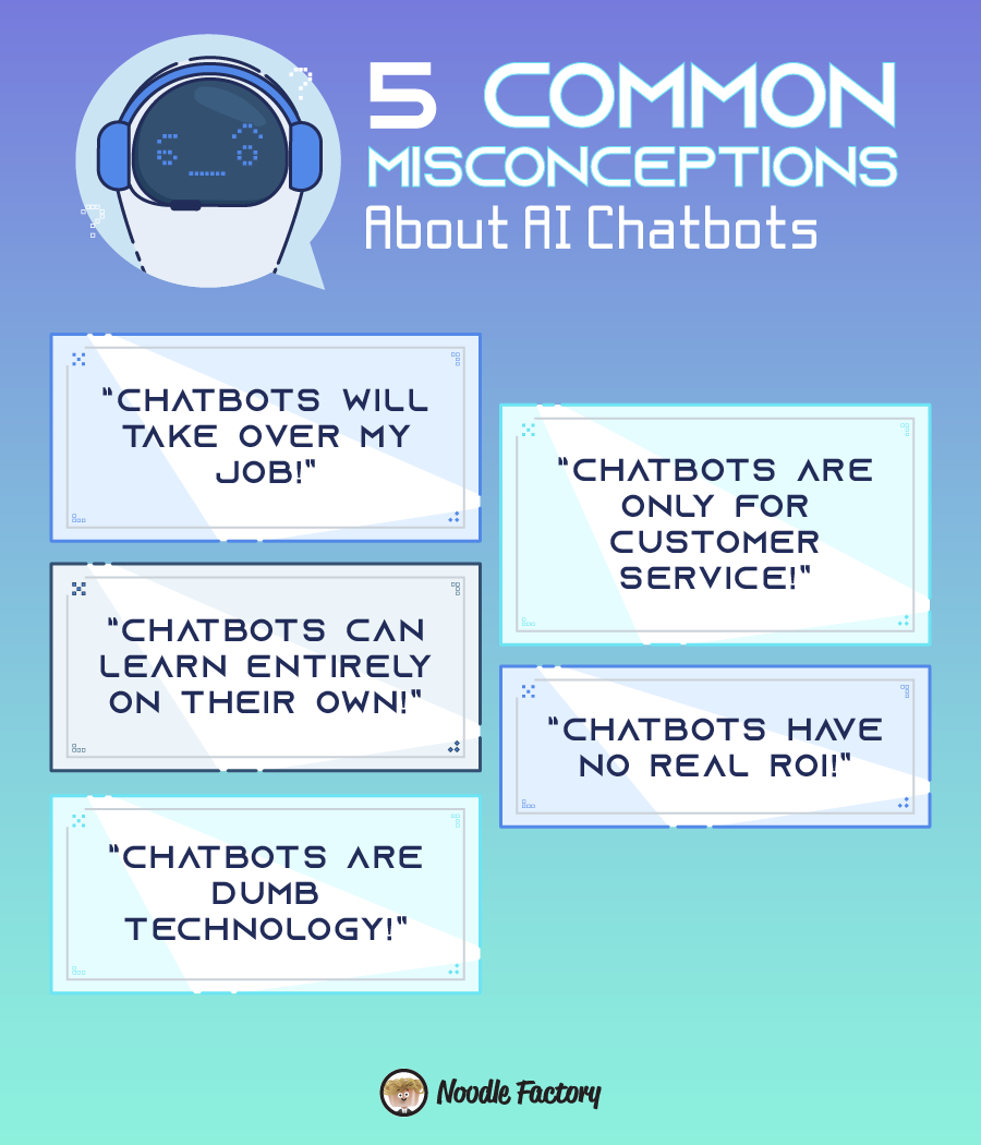 5-common-misconceptions-abt-chatbots