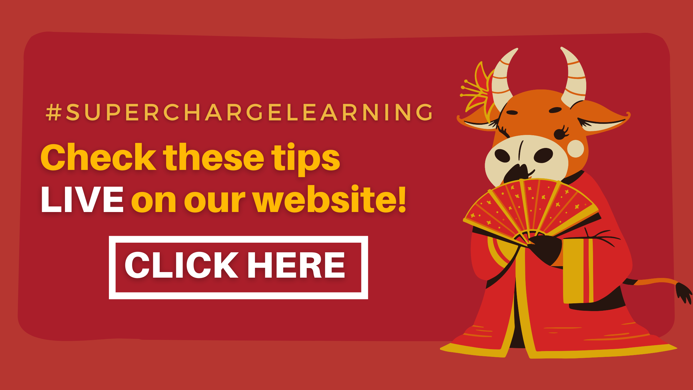 Prepare Your Chatbot for Chinese New Year - Website Link