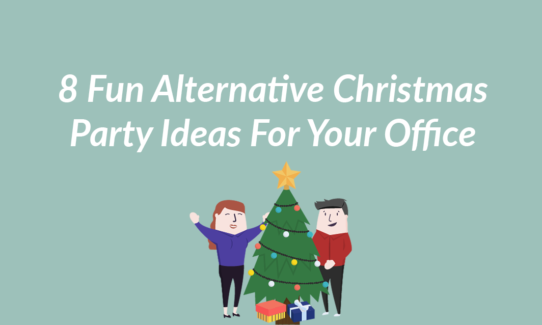 8 Fun Alternative Christmas Party Ideas For Your Office
