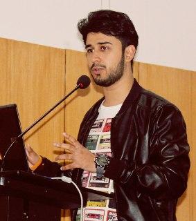 Abraar Syed